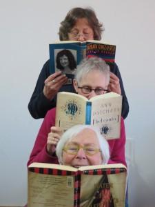 Lit Fest Book Buzzers 2015